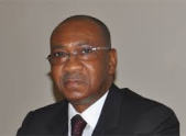 Cheikhe Hadjibou SOUMARE